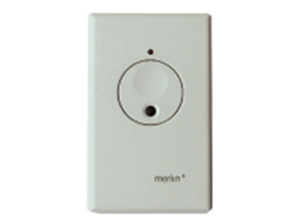 Wireless Wall Button (Security+)