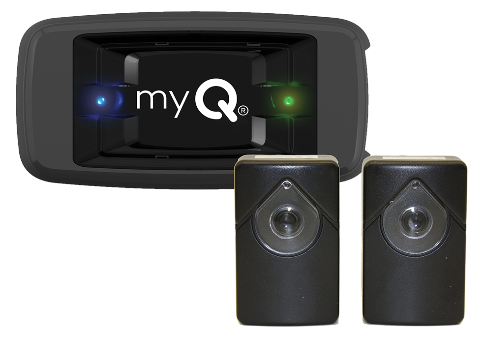 myQ Connectivity Kit