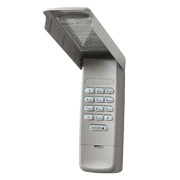 Wireless Security Keypad (Security+ 2.0)