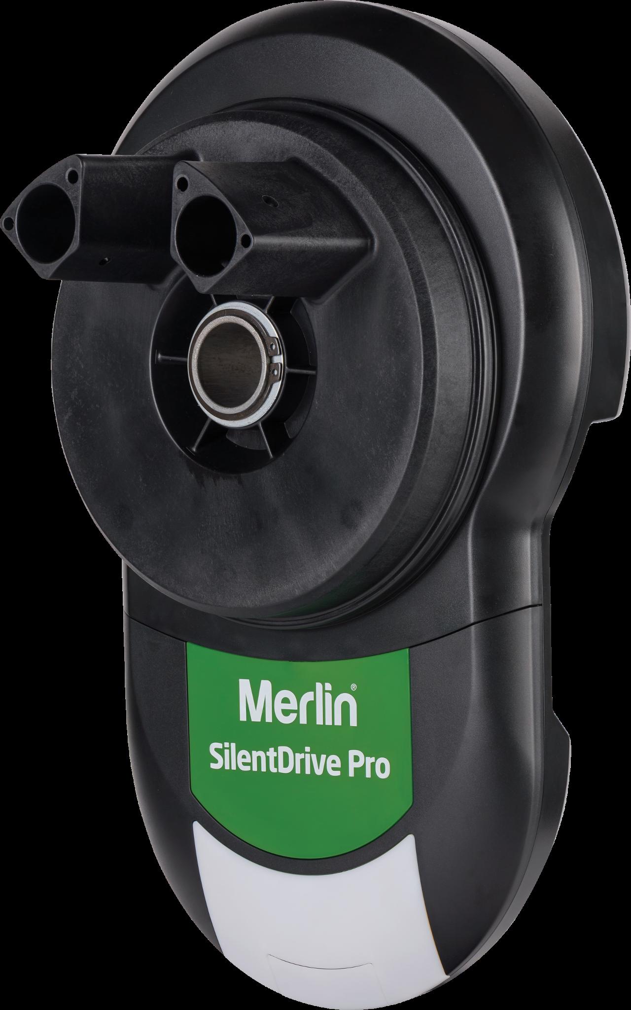SilentDrive Pro