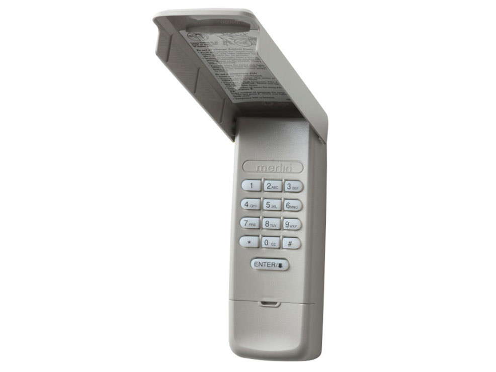Wireless Keypad (E840M)